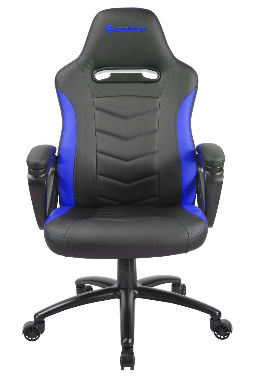 Siège Gamer AZGENON Z100 Bleu