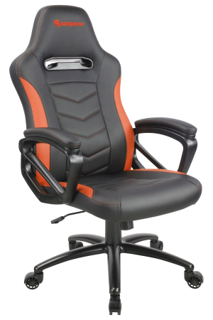 Siège Gamer AZGENON Z100 Orange