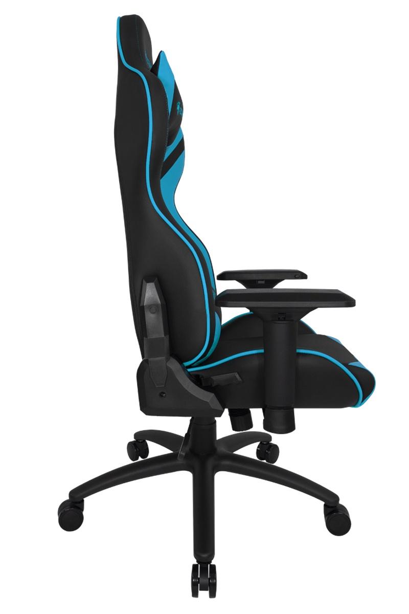 Siège Gamer AZGENON Z300 Bleu